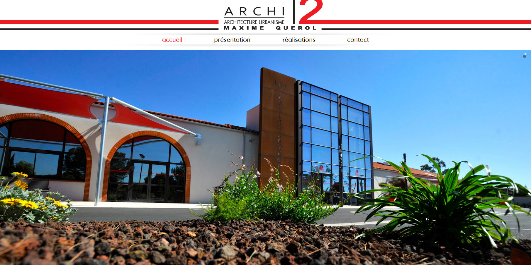 Architecte Archi2